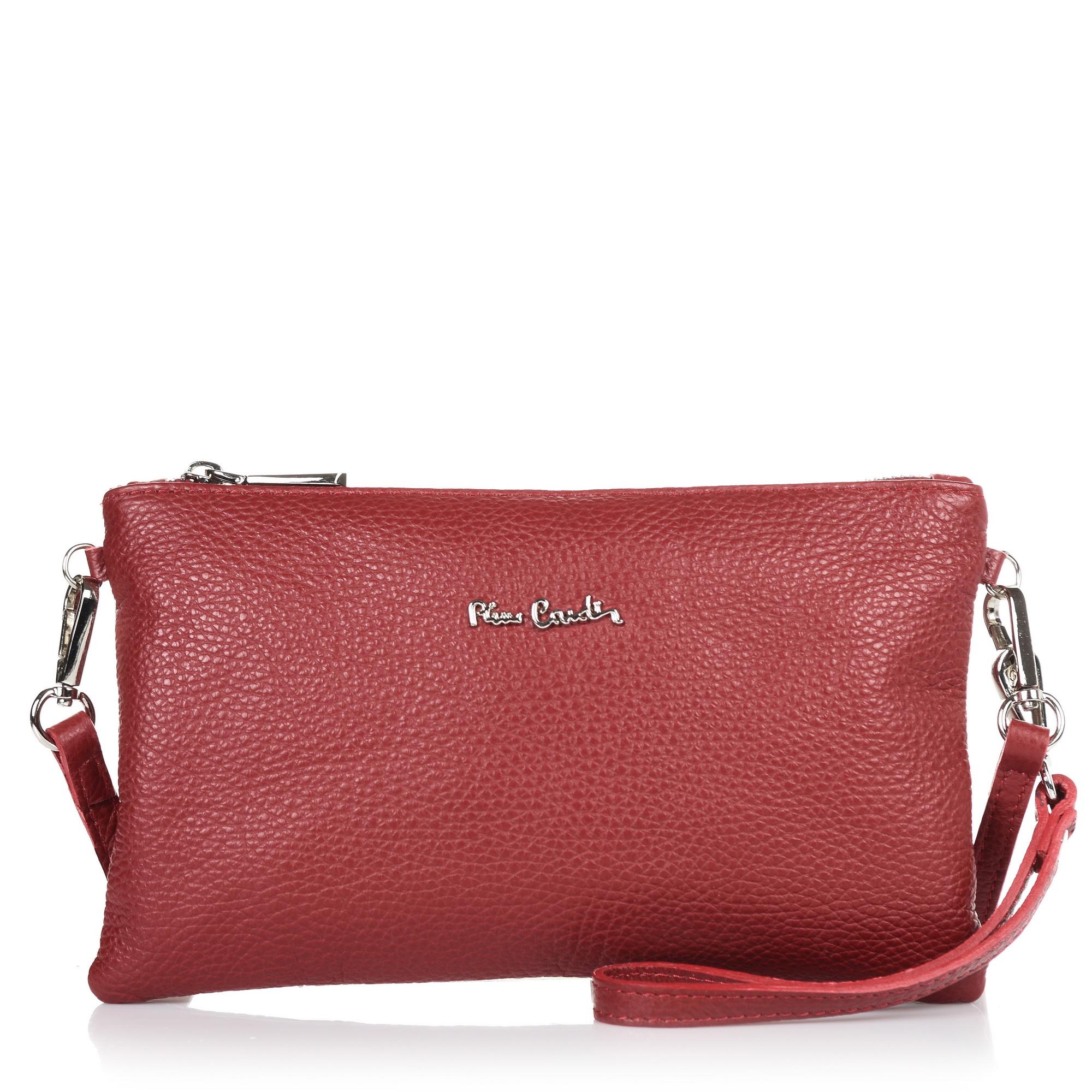 Τσαντάκι Μέσης-Χιαστί Pierre Cardin PC1659 γυναικα   γυναικεία τσάντα