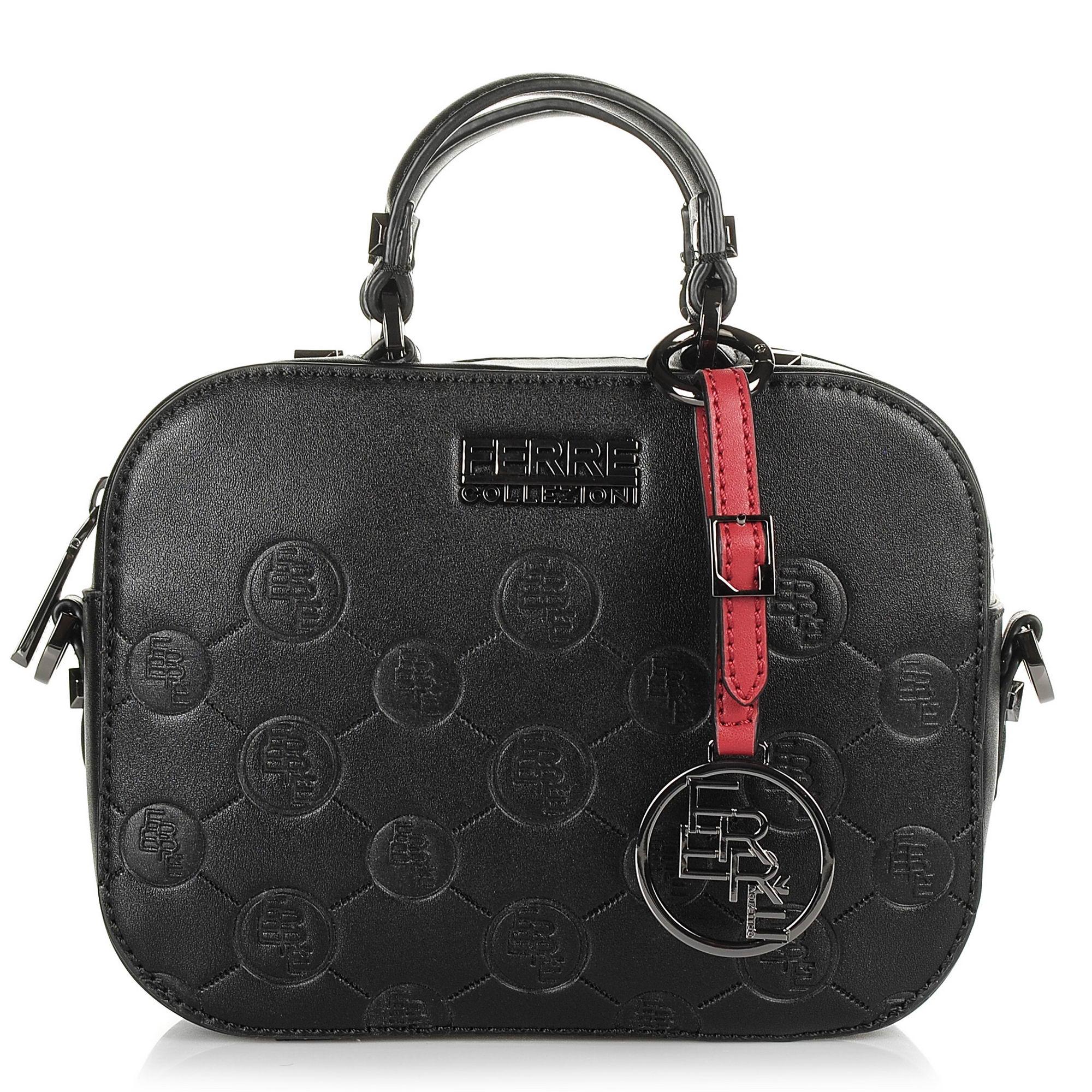 Τσαντάκι Ώμου-Χιαστί Ferre Bag Linea Naos GFL1C6043