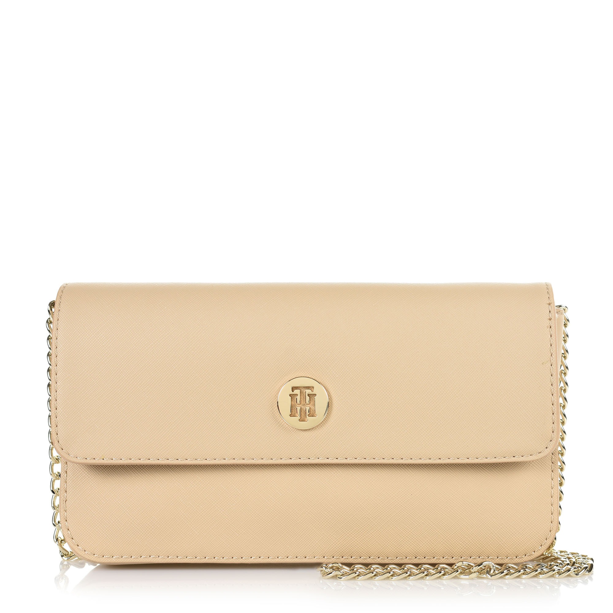 3975f819a5 Brand Bags Τσαντάκι Ώμου-Χιαστί Tommy Hilfiger Honey Mini Crossover  AW0AW06629