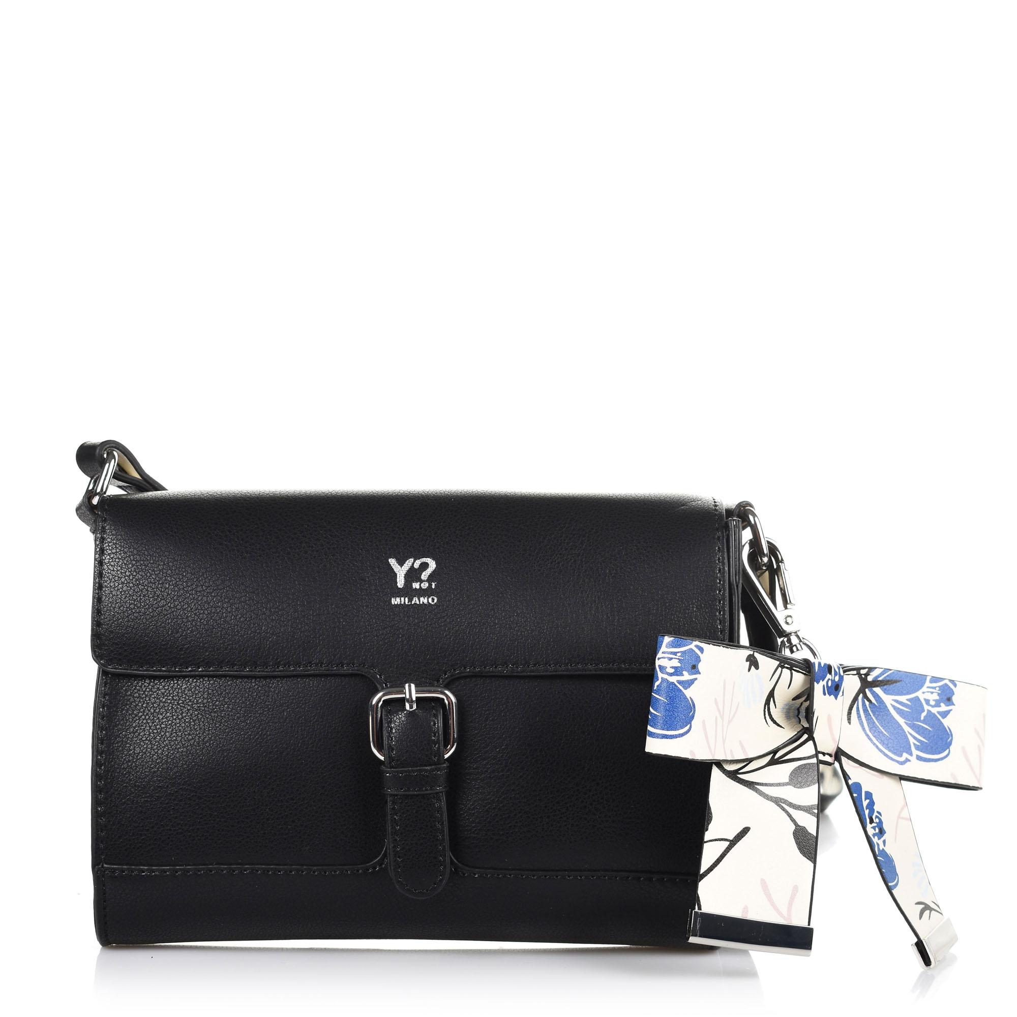 319c21cfac Brand Bags Τσαντάκι Ώμου-Χιαστί Y Not  ART.RIB08