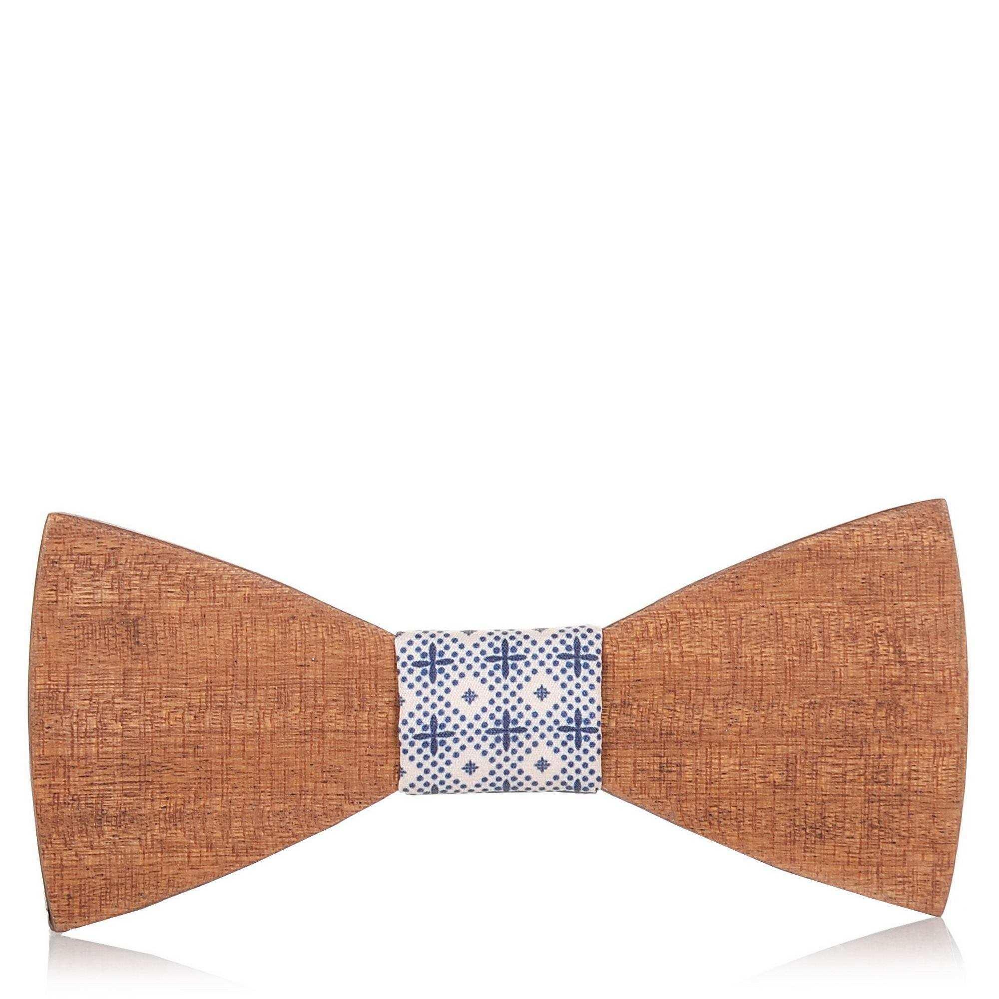 Ξύλινο Παπιγιόν 27 Wooden Accessories 004 ανδρας   παπιγιόν
